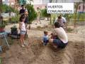 Jornadas sobre Huertos Urbanos y Comunitarios
