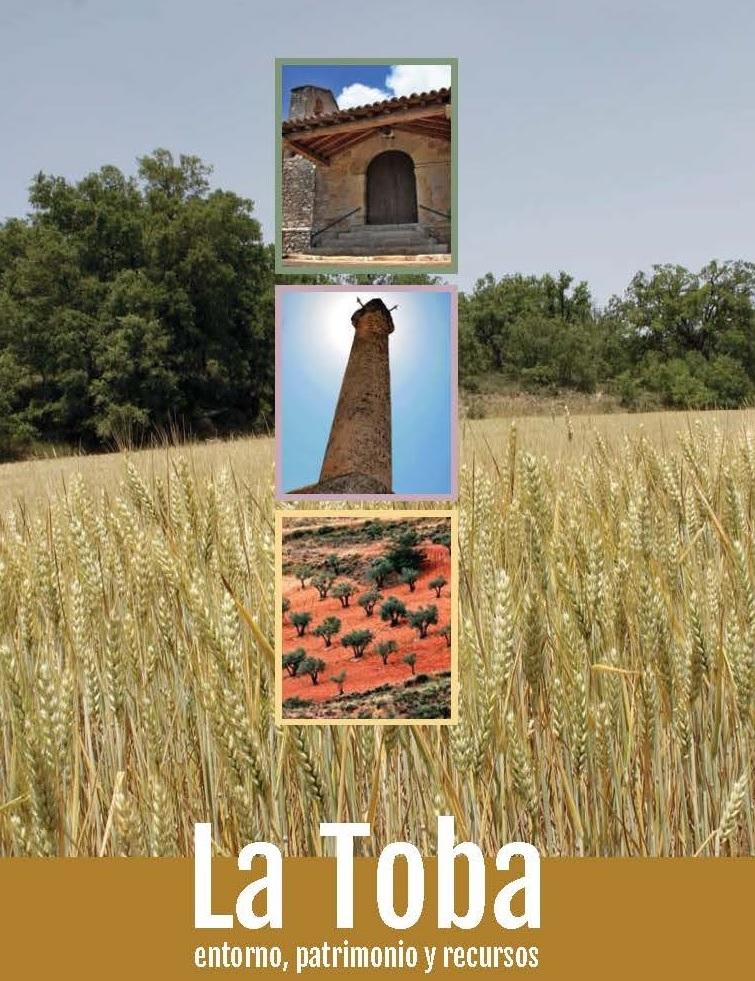 Guía natural de La Toba y su entorno