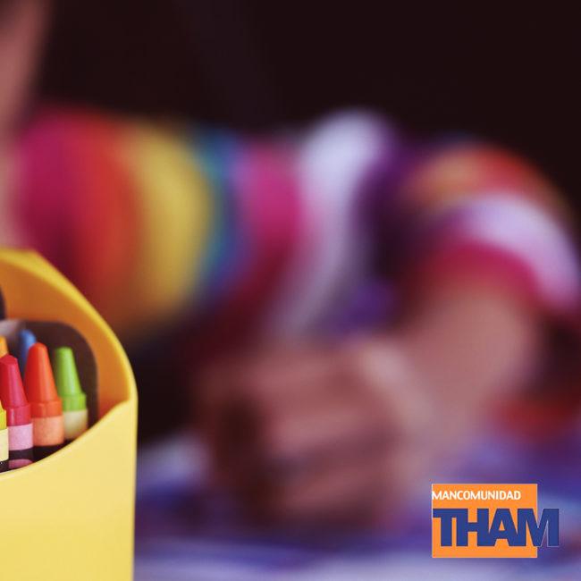 Aprendizaje social y emocional para la mancomunidad de la THAM