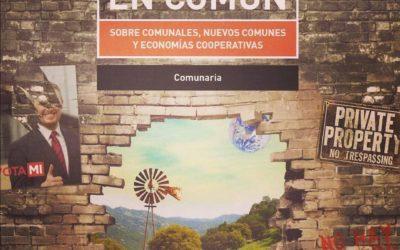 Agrourbanismo y Comunes: nuevos paradigmas para alimentar la ciudad.