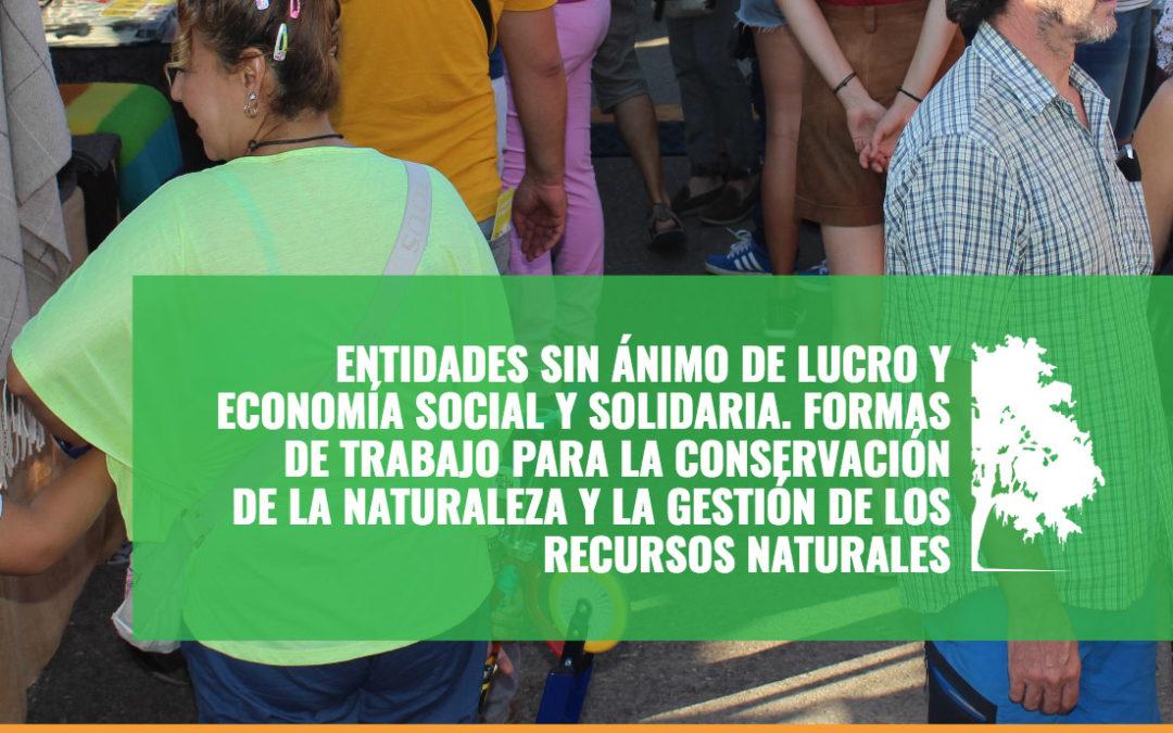 Observatorio del tercer sector ambiental