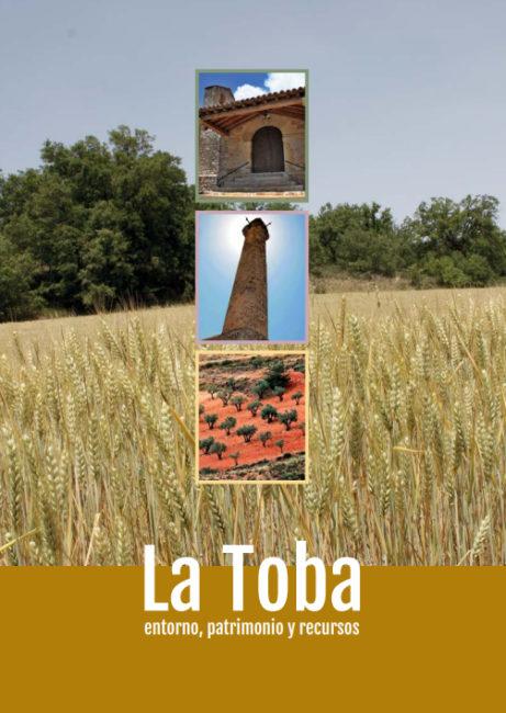 Guía medioambiental, flora y fauna de La Toba, Guadalajara. Heliconia