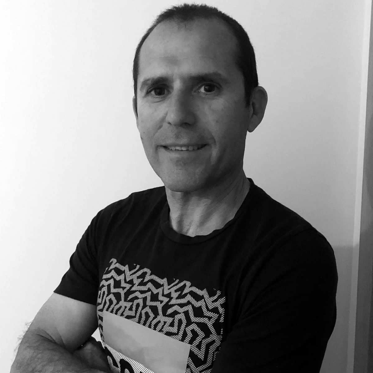 Fernando Rodríguez Atienza