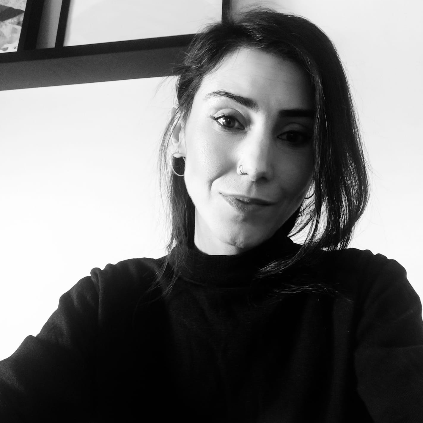 Laura Rodriguez Mondragón